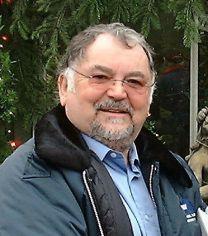 Jeff Morris Image